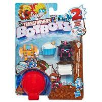 Hasbro Transfromers BotBots 5 figurek Toaletní papír