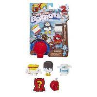 Hasbro Transfromers BotBots 5 figurek Tučňák