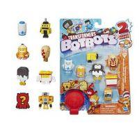 Hasbro Transfromers BotBots 8 figurek E4143 Tučňák
