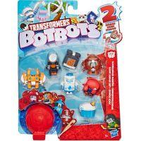 Hasbro Transfromers BotBots 8 figurek Kladivo