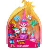 Hasbro Trollové Tematický hrací set Poppy