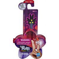Hasbro Trolls Tiny Dancers figurka Červená kytička