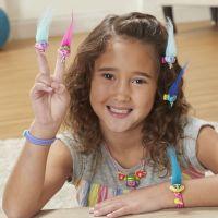 Hasbro Trolls Tiny Dancers figurka megapack 6