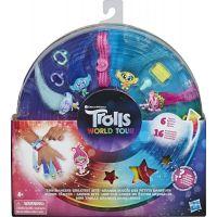 Hasbro Trolls Tiny Dancers figurka megapack