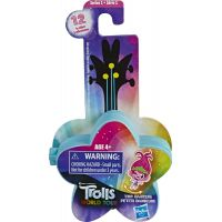Hasbro Trolls Tiny Dancers figurka Modrá kytička