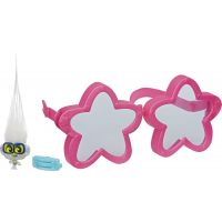Hasbro Trolls Tiny Dancers figurka Růžová kytička 2