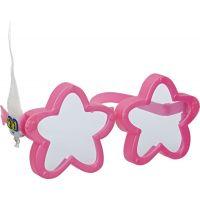 Hasbro Trolls Tiny Dancers figurka Růžová kytička 4