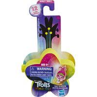 Hasbro Trolls Tiny Dancers figurka Žlutá kytička