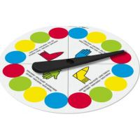Hasbro Twister Vylepšená verze 3