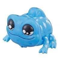 Hasbro Yellies Ještěrka modrá