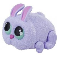 Hasbro Yellies Zajíc fialový