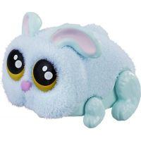 Hasbro Yellies Zajíc modrý