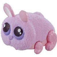 Hasbro Yellies Zajíc růžový