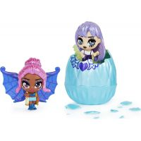 Hatchimals mini víly Pixies třpytivé