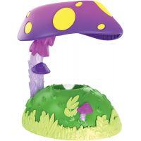 Hatchimals Svítící hrací sada Lesní hnízdo