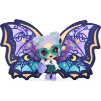 Hatchimals víly Pixies s křídly Wilder Wings 3