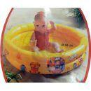 Heless Nafukovací bazén pro panenky 3