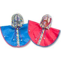 Heless Pláštěnka a deštník pro panenky 2