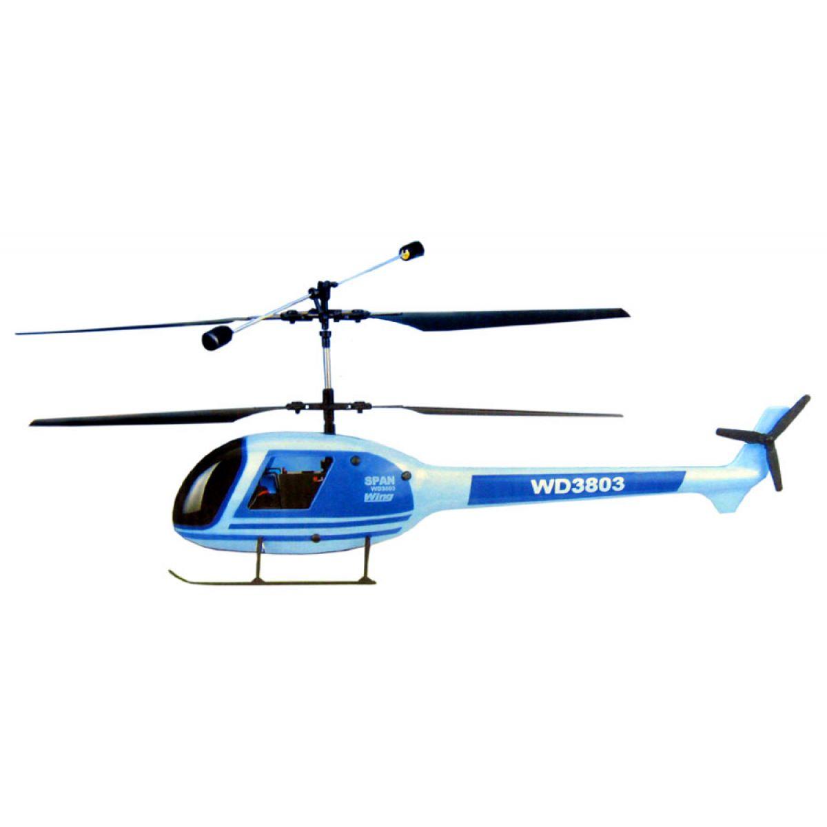 Helikoptéra RC model
