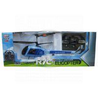 Helikoptéra RC model 2
