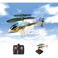 Silverlit GS1021_85720 - Helikoptéra X-Rotor:PicooZ Desert King 2