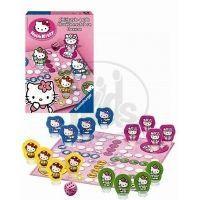 Hello Kitty - člověče nezlob se