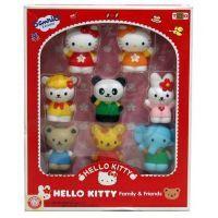 EP Line Hello Kitty a přátelé 8 figurek