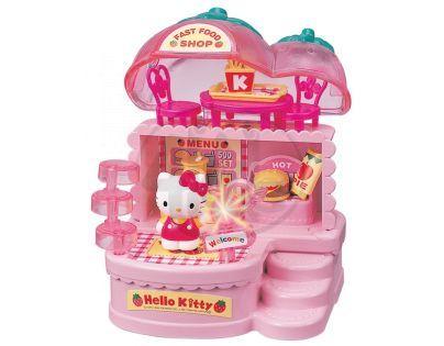 EPLine EP01059 - Hello Kitty fast food - Rychlé občerstvení