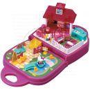 EPLine EP01058 - Hello Kitty Miniměsto v kufříku - vila 5