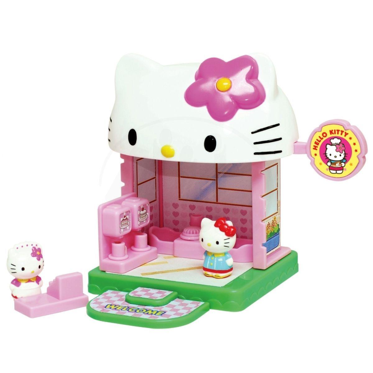 EPLine EP01104 Hello Kitty Mini shop Shop - Shop