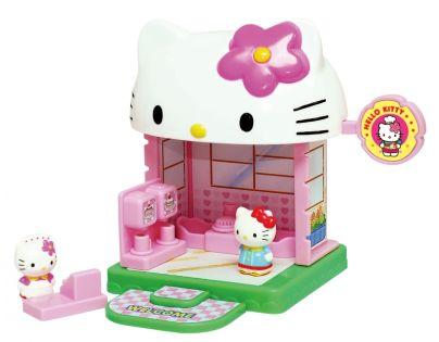 EPLine EP01104 - Hello Kitty Mini shop