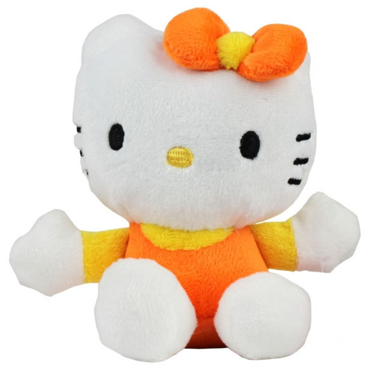 Hello Kitty plyšová 14 cm