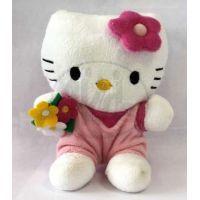 Hello Kitty plyšová 14 cm 2