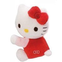 EP Line Hello Kitty plyšová s magnetem