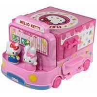 EPLine EP01103 - Hello Kitty Pojízdná cukrárna 2