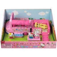 EPLine EP01103 - Hello Kitty Pojízdná cukrárna 3