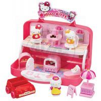 EP Line Hello Kitty Restaurace