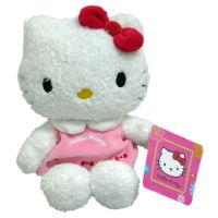 EPLine 021501 - Hello Kitty s tajnou schránkou 20cm