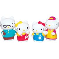 EO Line Hello Kitty sada 4 figurek