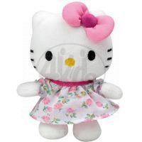 Hello Kitty v květináči 12cm 3