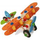 Heros Constructor Letadlo 85 dílů 2