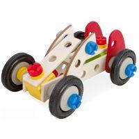 Heros Constructor Racer 50 dílů 2