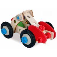 Heros Constructor Racer 50 dílů 4