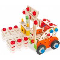 Heros Constructor Vysokozdvižný vozík 2