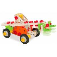 Heros Constructor Vysokozdvižný vozík 3