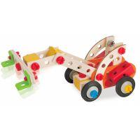 Heros Constructor Vysokozdvižný vozík 4