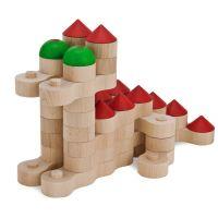 Heros Konstrukční dlouhý řetězový hrad 2