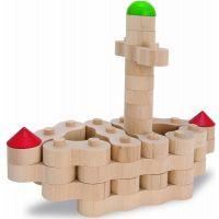 Heros Konstrukční dlouhý řetězový hrad 3