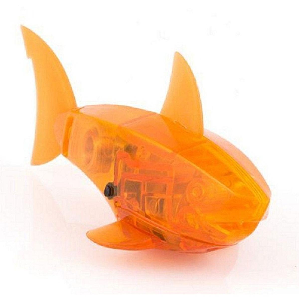 Hexbug Aquabot - Oranžová