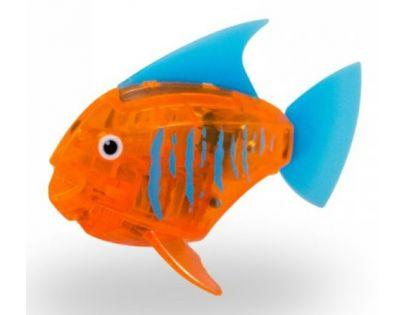 Hexbug Aquabot Led deco - Oranžová
